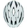 UVEX ultrasonic race Helm Damen white mat-green